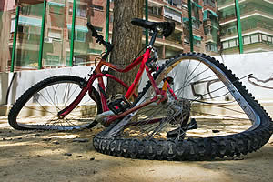 Bicycle Accidents Attorney in Dallas