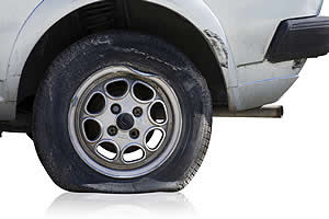 Faulty Tire Personal Injury Attorney in Dallas