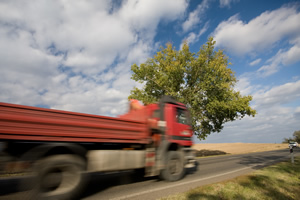 Truck Accident Injury Attorney in Dallas